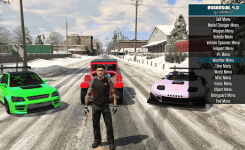 Download Grand Theft Auto 5 APK Mod