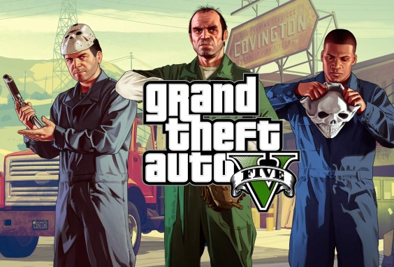 GTA V Free Download PC Full Version