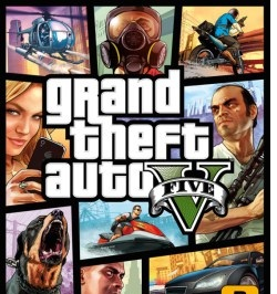 Grand Theft Auto 5 Download Mobile