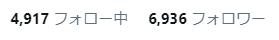 TwitterF/F比2105070800057311