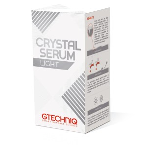 Gtechniq Crystal Serum Light – keramisk coating 30ml