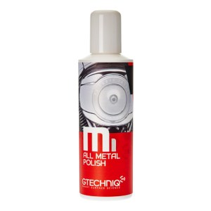 M1 All Metal Polish – 100 ml