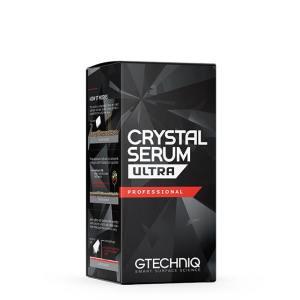 Crystal Serum Ultra   Udelukkende Professionelt Brug – Gtechniq Accredited Detailer
