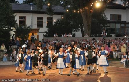 Dorffest mit Heimatabend-11