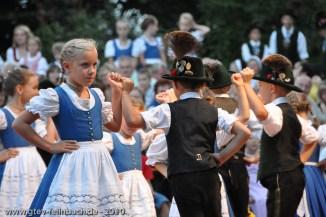 Dorffest mit Heimatabend-4