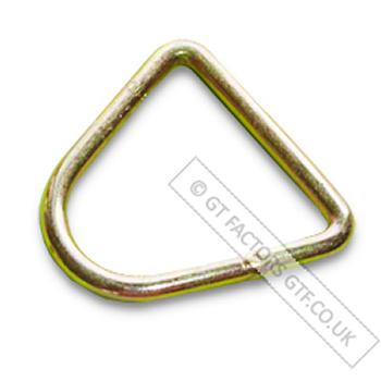 DR5010W-6 - Wire Delta Ring