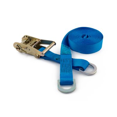 RLL35D - 35mm 2000kgs Ratchet Strap with delta rings