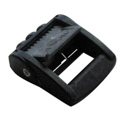 CB2502PC - Plastic Cam Buckle
