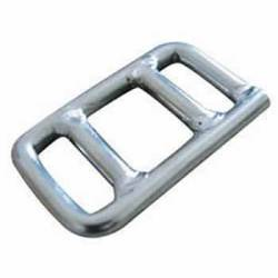 OWB4040W-SS - Stainless Steel Wire One Way Buckle