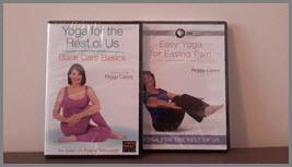 yoga-dvds