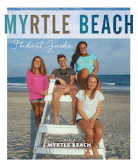 2016-17 Myrtle Beach Student Guide