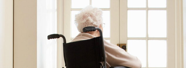 Assisted Living Injury Lawyer Oklahoma