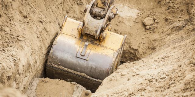 Detail Excavating