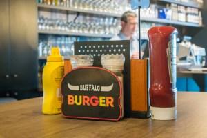 Buffalo Burger Strasbourg Rivetoile
