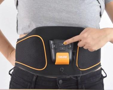 Mon avis sur la ceinture abdominale Beurer EM 37 après 6 mois d'utilisation