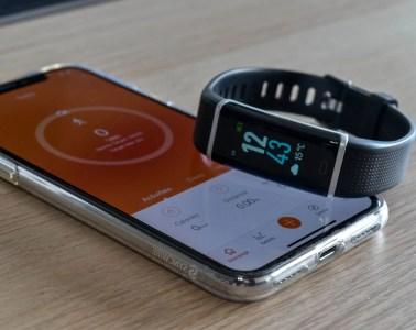 """Avis Willful : mon test de la montre connectée """"smartwatch"""""""