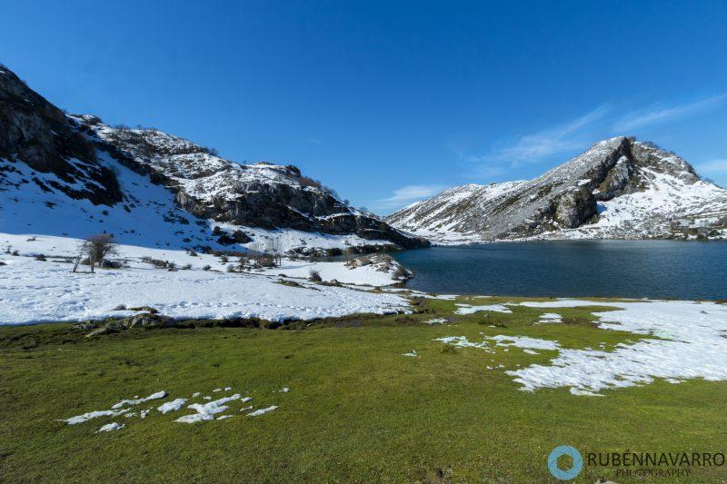 Visita a los Lagos de Covadonga. Paisajes de ensueño en Asturias