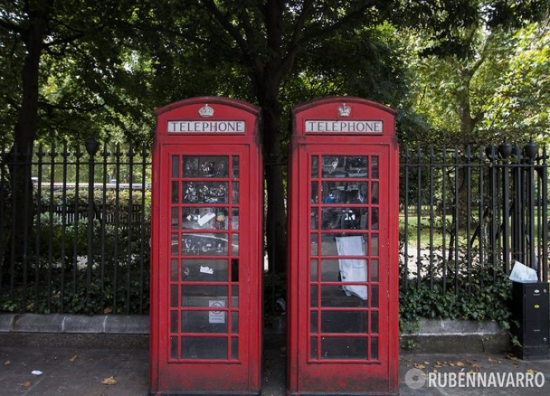Imprescindibles Londres