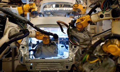 Volkswagen-Robot_