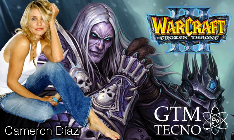 02_Warcraft-III-The-Frozen-Throne_Cameron-Diaz