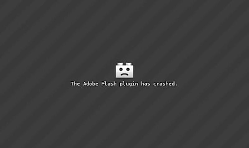 Error-Flash