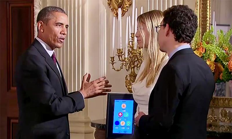 white-house-demoday_Obama-Gotthilf-VonAhn