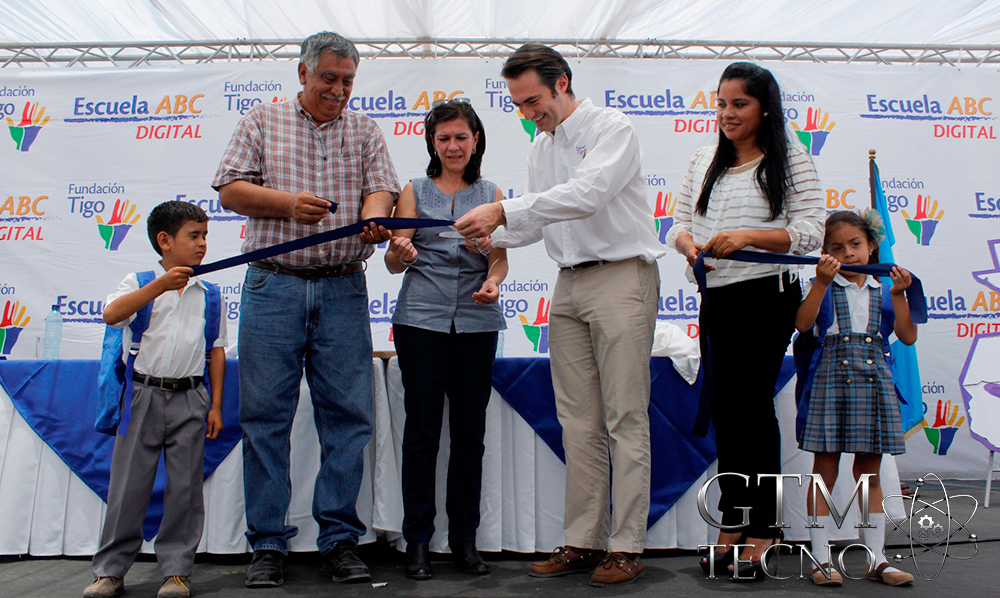 Escuela-ABC-Digital_Popun-Peten_Guatemala_Inauguracion