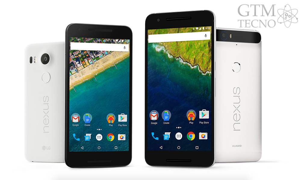 Nexus_5x(LG)_6p(Huawei)
