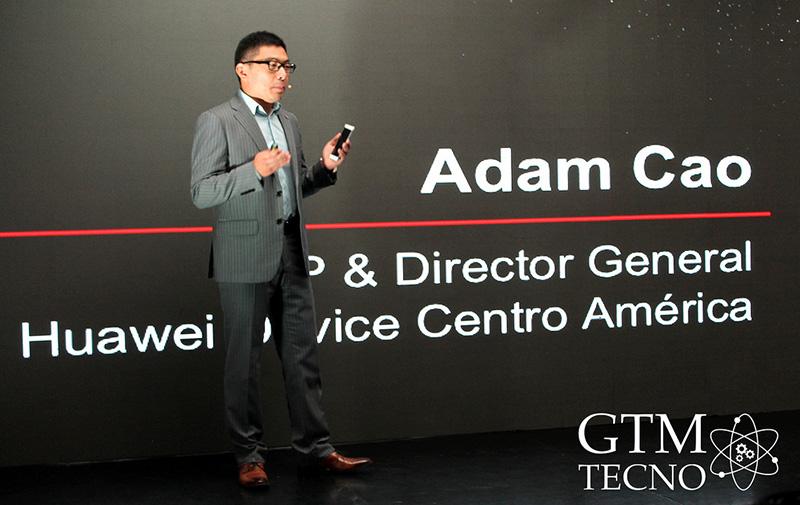 Huawei-Adam-Co
