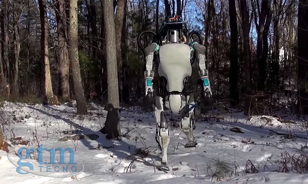 Atlas_robot humanoide
