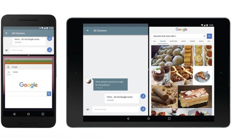 9 novedades de Android N