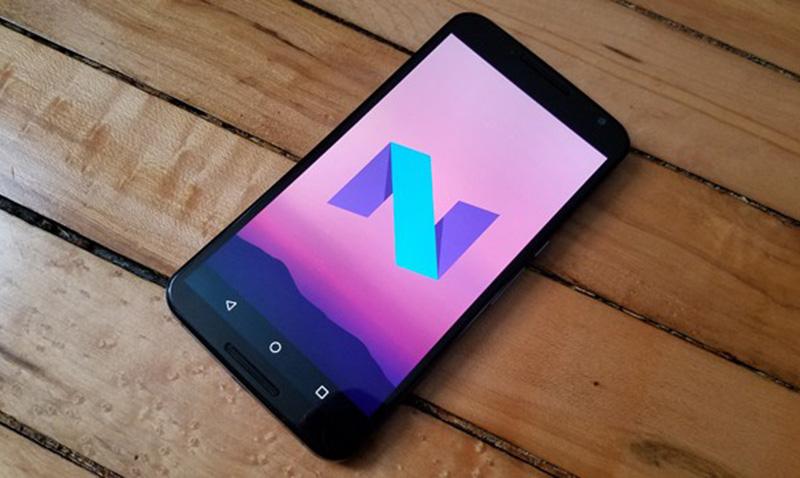 Launcher Shortcuts, el 3D Touch de Google llegará a Android N