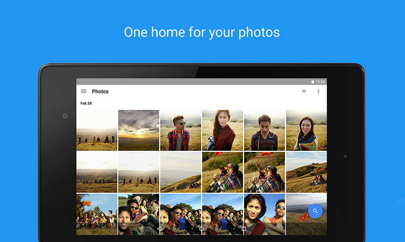 Añade música a tus vídeos con Google Fotos para Android