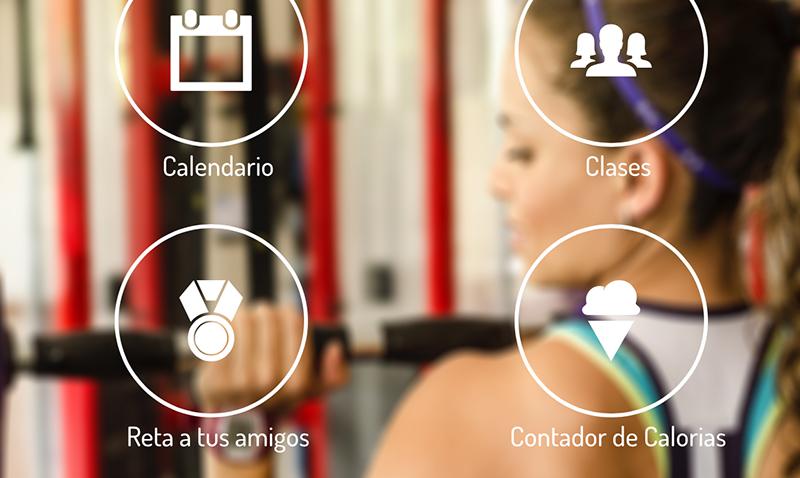 Fitness Buddy, la nueva App de Futeca Sport Gym