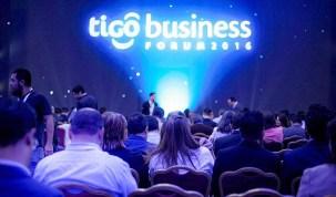 El Tigo Business Forum 2016 abordó el comercio móvil