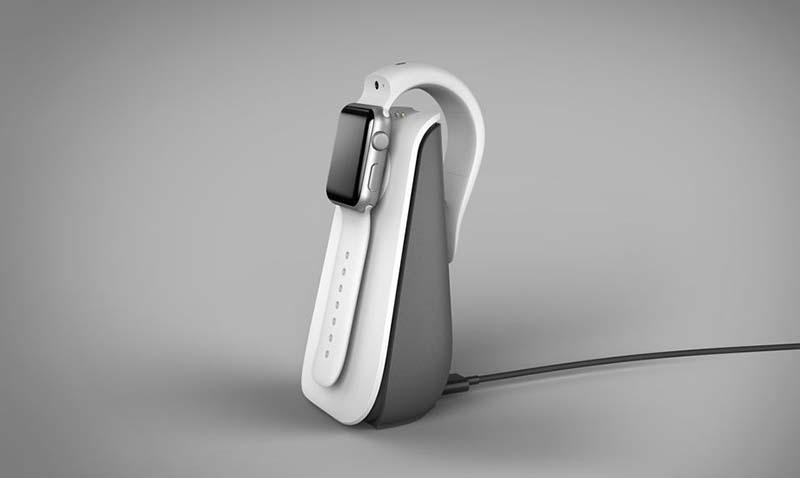 """Apple apostaría por una """"wearable"""" con cámara"""