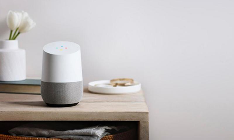 Google Home, un paso más hacia las casas inteligentes