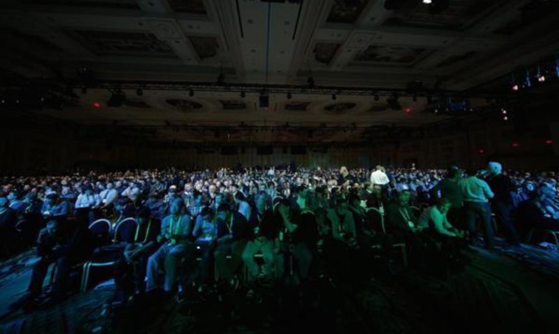 Nvidia apuesta a la inteligencia artificial