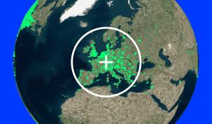 Sitio para escuchar 9.000 radios de todo el mundo