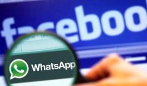 Facebook puede interceptar y leer tus mensajes de WhatsApp