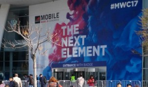 Barcelona: Mobile World Congress 2017