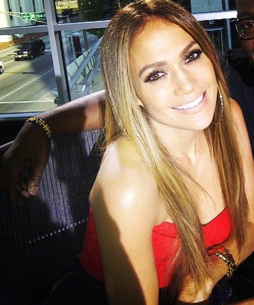 Jennifer Lopez Hairstyles Picture Medium Hair Latest