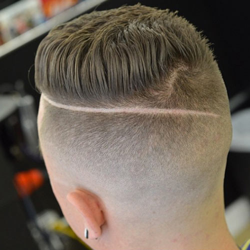 Good Hairstyles For Men With Short Hair Latest Hair