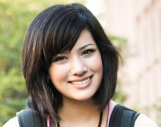 Shoulder Length Hair For Teen Girls Latest Hair Styles