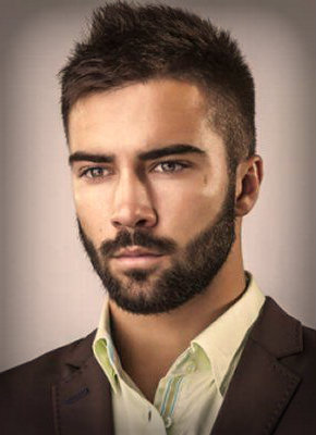 Man Beard Styles 1 Latest Hair Styles Cute Amp Modern