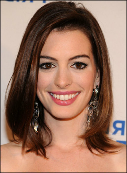 Quick And Easy Bob Hairstyles With Medium Length Hair