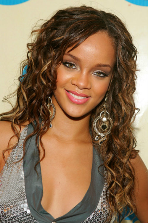 7 Cutest Hairstyles For Black Girls To Choose In 2015