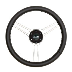31-5845 GT3 Retro Gasser Wheel - GT Performance
