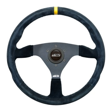 54-4116 Euro Pro-Touring Wheel, Switchback Design, Suede - GT Performance