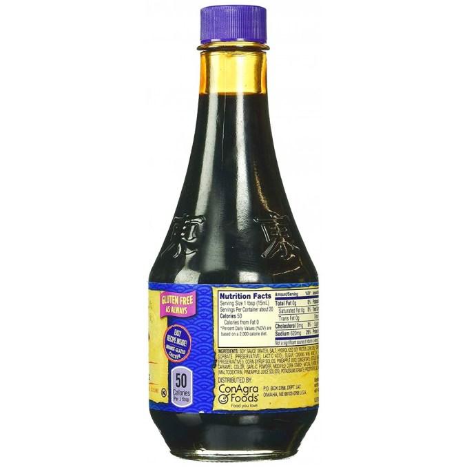 La Choy Teriyaki Sauce 10oz - gtPlaza Inc.